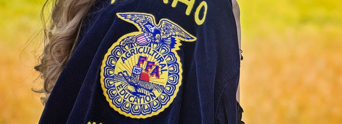 Bleeding Blue and Gold – Meet the Faces of FFA